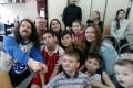 Мастер-классы с волонтерами — 07.03.2016