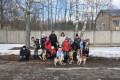 Поездка в Истринский приют для животных  — 22.03 2016 г.