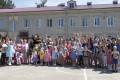31 мая  — -День защиты детей