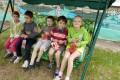 Наши дети в ДОЛ «Чайка» , 1 смена