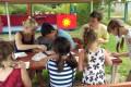 Наше нескучное лето — в «Росинке» нам некогда скучать ! Занятия социального педагога Екатерины Шипуновой