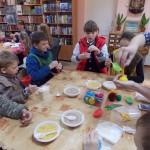 Мастер-классы в Семибратово — 1 июня
